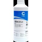 Чернила для HP, InkTec (H6066-01LC) Cyan, для картриджей cb304ae (№110), c9363he (№134), c8766he (№135), c9361he (№ 136), cB337he (№141), cb338he (№141xl), Samsung C100/ C110, 1 л