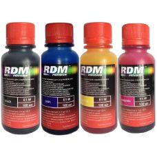 Чернила RDM для Epson E1 W водорастворимые, 100 мл