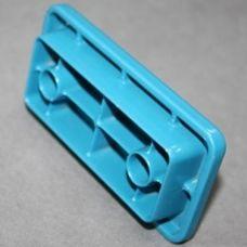 Оснастка для изготовления 3D чехлов iPhone 4/4S