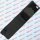 Чехол-раскладушка для iPhone 7/7S с белым полем, черный