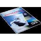 Фотобумага глянцевая IST G150-20A4 (A4, 150 г/кв.м, 20 листов)