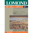 Фотобумага матовая двусторонняя Lоmond 0102015 (A4, 190 г/кв.м, 50 листов)