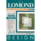 Фотобумага матовая односторонняя Lоmond Design Lizard Skin 0925041 (A4, 200 г/кв.м, 10 листов, с тиснением Ящерица)