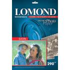 Фотобумага атласная (Сатин) Lоmond 1101200 (A4, 200 г/кв.м, 20 листов)