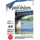Фотобумага матовая двусторонняя Privision (A4, 200 г/кв.м, 50 листов)
