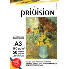 Фотобумага глянцевая/матовая двусторонняя Privision (A3, 180 г/кв.м, 50 листов)