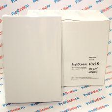 Фотобумага матовая односторонняя ProfiSale.ru Эконом (10x15 см, 230 гр, 500 листов)