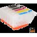 СНПЧ RDM для Canon PIXMA iP4000, iP5000, i865, MP750, MP760, MP780 (с чипами)