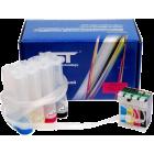 СНПЧ IST для Epson Stylus C91, CX4300, T26, T27, TX106, TX109, TX117, TX119 (с чипами)