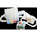 СНПЧ IST для Epson Stylus T40W/ TX200/ TX209/ TX210/ TX219/ TX300/ TX400/ TX409/ TX410/ TX419/ TX550/ TX600 (с автообнуляемыми чипами v6.0)