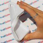 Чехол для iPhone 4/4S для УФ печати, силиконовый
