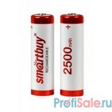 Smartbuy AA/2BL 2500 mAh (SBBR-2A02BL2500) (2шт. в уп-ке)