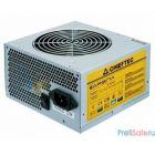 Chieftec 450W OEM [GPA-450S8] {ATX-12V V.2.3 PSU with 12 cm fan, Active PFC, ficiency >80% 230V only}