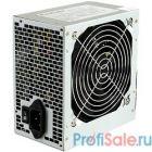Exegate EX224734RUS / 251771  Блок питания 500W ATX-500NPX OEM, black,12cm fan, 24+4pin, 6pin PCI-E, 3*SATA