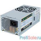 Chieftec 350W OEM GPF-350P [Smart] TFX v2.3,  A.PFC, КПД>85%, 2x SATA, 2x MOLEX, Fan 8 cm