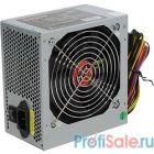 Exegate EX259601RUS Блок питания 650W Exegate UN650, ATX, 12cm fan, 24p+(4+4)p, 6/8p PCI-E, 4*SATA, 2*IDE, FDD
