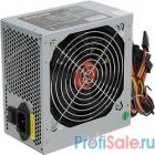 Exegate EX259602RUS Блок питания 700W Exegate UN700, ATX, 12cm fan, 24p+(4+4)p,  6/8p PCI-E, 4*SATA,  2*IDE, FDD