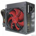 CROWN Блок питания CM-PS500W PLUS OEM (ATX 500W, EMI/CE, 20+4in 400mm, 120mm red FAN, SATA*4, IDE*4, FDD*1, 4+4pin, 6+2pin PCI-E*1, кабель питания 1.2м, плёнка)