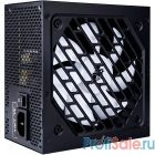 1STPLAYER Блок питания FK 600W / ATX 2.4, APFC, 120mm fan / PS-600FK