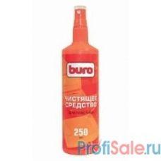 BURO BU-SSURFACE [817434] Спрей для чистки пластика, 250 мл.