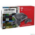 SEGA Retro Genesis Modern + 170 игр + 2 джойстика