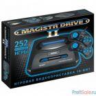 SEGA Magistr Drive 2 (252 игры) 16 bit ConSkDn98 [SMD2-252]