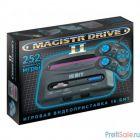 SEGA Magistr Drive 2 Little (252 игры) ConSkDn99 16 bit [SMDL-252]