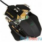 Мышь игровая Dialog Gun-Kata MGK-50U - опт., 10 кнопок + ролик, USB