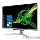"""Acer Aspire C24-963 [DQ.BERER.001] silver  23.8"""" {FHD i5-1035/8Gb/256Gb SSD/Linux/k+m}"""
