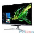 "Acer Aspire C24-963 [DQ.BEQER.004] silver 23.8"" {FHD i3-1005 G1/8Gb/1Tb+256Gb SSD/W10/k+m}"