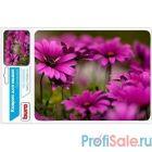 Коврик для мыши Buro BU-M20045 рисунок/цветы2 [291845]
