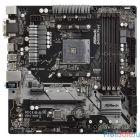ASROCK B450M PRO4  RTL {SocketAM4, AMD B450, mATX}