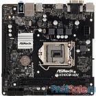 ASRock H310CM-HDV  RTL {LGA 1151v2, Intel H310, слот 16x PCI-E 3.0; слот 1x PCI-E 2.0, DVI, D-Sub, HDMI}