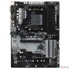 ASROCK B450 PRO4  RTL {AMD B450, 2xPCI-E, Dsub+HDMI+DP GbLAN SATA RAID ATX, 4DDR4}
