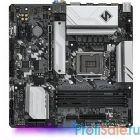 Asrock B560M STEEL LEGEND {LGA1200, Intel B560M, ATX} BOX