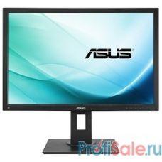 "ASUS LCD 24.1"" BE24AQLB черный {IPS LED 1920x1200 5мс 16:10 178°/178° 250cd D-Sub DisplayPort} [90LM0291-B01370]"