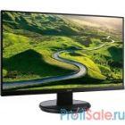 """LCD Acer 27"""" K272HLEbid черный {VA LED 1920x1080 4ms 16:9 178°/178° 300cd DVI HDMI D-Sub} [UM.HX3EE.E05/UM.HX3EE.E04]"""