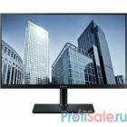 "LCD Samsung 27"" S27H850QFI черный {PLS LED 2560x1440 4ms 75Гц 16:9 1000:1 350cd 178гр/178гр HDMI D-Sub DisplayPort}"