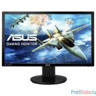 "ASUS LCD 24"" VG248QZ черный {TN 1920x1080 1ms 144Hz 350cd 1000:1 170/160 HDMI DVI DisplayPort AudioOut 2x2W}"