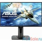 "ASUS LCD 24.5"" VG258QR черный {TN FreeSync 1920x1080 1(0.5)мс 165Hz 16:9 400cd 1000:1 170/160 HDMI1.4 DisplayPort1.2 DVI 2Wx2} [90LM0453-B01370]"