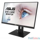 "ASUS LCD 23.8"" VA24DQLB черный {IPS 16:9 1920x1080 5ms(GTG) 75Hz 250cd 178/178 HDMI D-Sub DisplayPort USB 2x2W VESA (+ MiniPC kit included) HAS Swivel Pivot Frameless} [90LM0541-B01370]"