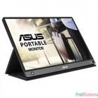 "ASUS LCD 15.6"" MB16AHP Black {IPS LED 1920x1080 5ms 178/178 220cd 100,000,000:1  HDMI MM USB}"