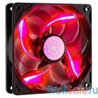 Case fan Cooler Master 120x120x25mm SickleFlow 120 Red (R4-L2R-20AR-R1)