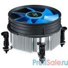 Cooler Deepcool THETA 21 PWM {Soc-1150/1155/1156, 4pin, 18-26dB, Al, 95W, 370g, push-pin}