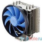 Cooler Deepcool  GAMMAXX S40  Intel 2011/1366/1155/1156/1150775, AMD FM1/AM3/AM2+/AM2, TDP 130W