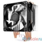 Cooler Master Hyper H411R, RPM, White LED fan, 100W (up to 120W), Full Socket Support (RR-H411-20PW-R1)