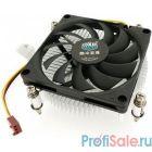 Cooler Master for Intel  H115 (DP6-8D1SA-B1)  Intel 115*, W, Al, 3pin, Ultra low profile