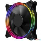 1STPLAYER Вентилятор FIREBASE G3-Slave / 120mm, RGB, 5-pin, 1200rpm, 45.7cfm, 12V, 20dBA / G3-Slave