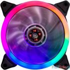 1STPLAYER Вентилятор R1 / 120mm, 5 color LED, 3-pin, 1000 rpm / R1 bulk