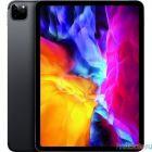 Apple iPad Pro 11-inch Wi-Fi + Cellular 256GB - Space Grey [MXE42RU/A] (2020)